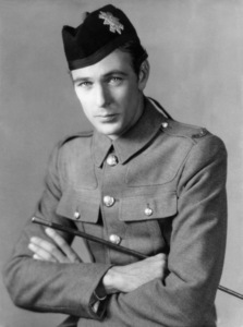 """Gary Cooper in """"Seven Days Leave""""1930 Paramount** B.D.M. - Image 24293_1364"""