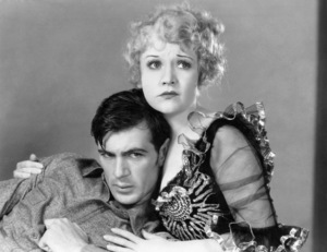 """Gary Cooper and Betty Compson in """"The Spoilers""""1930 Paramount** B.D.M. - Image 24293_1390"""