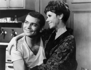 """""""Love on a Rooftop""""Pete Duel, Judy Carne1966** B.D.M. - Image 24293_1400"""