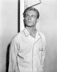 """Grant Williams in """"The Incredible Shrinking Man""""1957 Universal** B.D.M. - Image 24293_1448"""