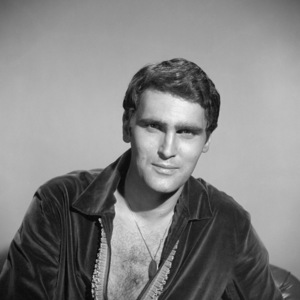"Robert Wolders in ""Laredo""1965** B.D.M. - Image 24293_1454"