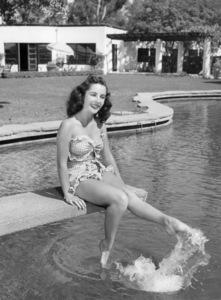 Elizabeth Taylor1950** B.D.M. - Image 24293_1473