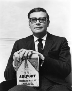 """Ross Hunter, producer of """"Airport""""1970 Universal** B.D.M. - Image 24293_1481"""