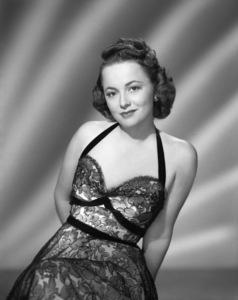 Olivia de Havillandcirca 1946** B.D.M. - Image 24293_1510