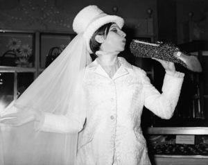 """Barbra Streisand in """"My Name Is Barbra""""1965 CBS** B.D.M. - Image 24293_1566"""
