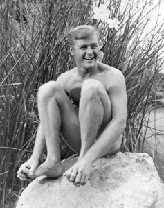 """Martin Milner in """"The Private Lives of Adam and Eve""""1960 Universal** B.D.M. - Image 24293_1576"""