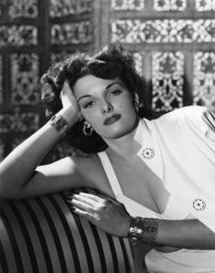 Jane Russellcirca 1950** B.D.M. - Image 24293_1589