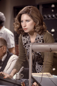 "Barbra Streisand in ""The Way We Were""1973 Columbia** B.D.M. - Image 24293_1688"