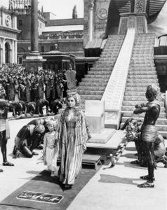 "Elizabeth Taylor in ""Cleopatra""1963 20th Century-Fox** B.D.M. - Image 24293_1703"