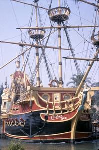 Disneyland in Anaheim, California1967** B.D.M. - Image 24293_1713