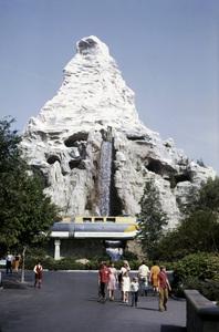 Disneyland in Anaheim, California1967** B.D.M. - Image 24293_1716