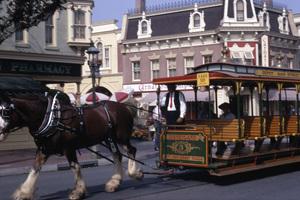Disneyland in Anaheim, California1967** B.D.M. - Image 24293_1718