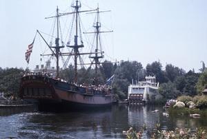 Disneyland, Anaheim, California1968** B.D.M. - Image 24293_1727