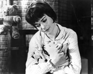"""Natalie Wood in """"Gypsy""""1962 Warner Bros.** B.D.M. - Image 24293_1744"""