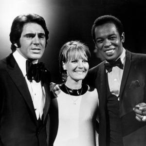"""Kraft Presents Petula Clark"" Anthony Newley, Petula Clark, Lou Rawls1970** B.D.M. - Image 24293_1755"