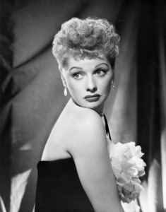 Lucille Ballcirca 1946** B.D.M. - Image 24293_1812