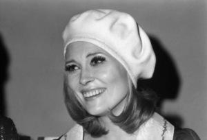 Faye Dunawaycirca 1967** B.D.M. - Image 24293_1827