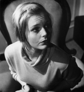 """Carol Lynley in """"Bunny Lake Is Missing""""1965 Columbia** B.D.M. - Image 24293_1828"""