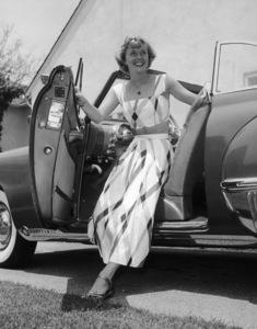 Doris Daycirca 1950** B.D.M. - Image 24293_1838