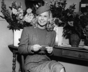 Doris Day1948** B.D.M. - Image 24293_1841