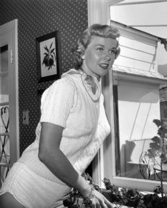 Doris Day at homecirca 1952** B.D.M. - Image 24293_1846
