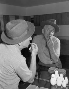 Jimmy Durantecirca mid-1950sPhoto By Elmer W. Holloway** B.D.M. - Image 24293_1859