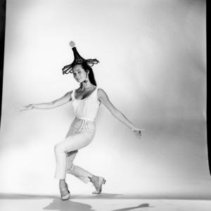 """Nancy Kwan in """"Flower Drum Song""""1961 Universal** B.D.M. - Image 24293_1866"""