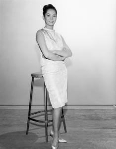 """Nancy Kwan in """"Flower Drum Song""""1961 Universal** B.D.M. - Image 24293_1869"""