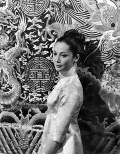 """Nancy Kwan in """"Flower Drum Song""""1961 Universal** B.D.M. - Image 24293_1871"""
