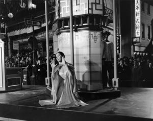 """Nancy Kwan in """"Flower Drum Song""""1961 Universal** B.D.M. - Image 24293_1878"""