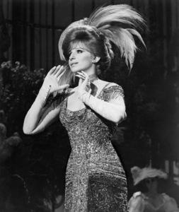 "Barbra Streisand in ""Hello, Dolly!""1969 20th Century-Fox** B.D.M. - Image 24293_1898"