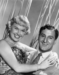 "Doris Day and Danny Thomas in ""I"