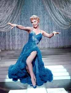 "Doris Day in ""Love Me or Leave Me""1955 MGM** B.D.M. - Image 24293_1928"