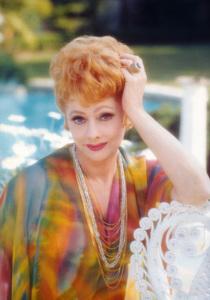 Lucille Ballcirca 1975** B.D.M. - Image 24293_1932
