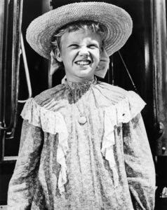 """Hayley Mills in """"Pollyanna""""1960 Disney / Buena Vista** B.D.M. - Image 24293_1953"""