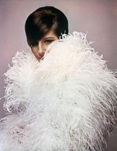 Barbra Streisandcirca 1960s** B.D.M. - Image 24293_1977