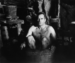 "Charlton Heston in ""Will Penny""1967 Paramount** B.D.M. - Image 24293_1989"