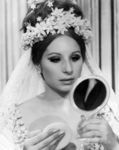 "Barbra Streisand in ""Funny Girl""1968 Columbia** B.D.M. - Image 24293_2019"