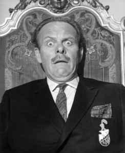 "Terry-Thomas in ""Munster, Go Home!""1966 Universal** B.D.M. - Image 24293_2029"
