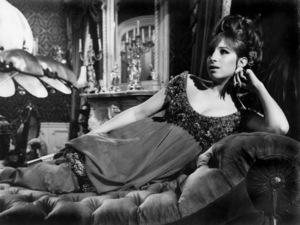 "Barbra Streisand in ""Funny Girl""1968 Columbia** B.D.M. - Image 24293_2105"