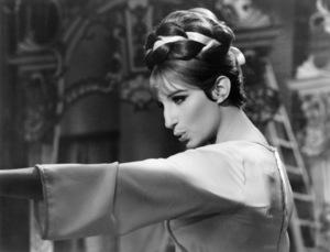 "Barbra Streisand in ""Funny Girl""1968 Columbia** B.D.M. - Image 24293_2108"