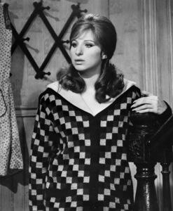 "Barbra Streisand in ""Funny Girl""1968 Columbia** B.D.M. - Image 24293_2110"