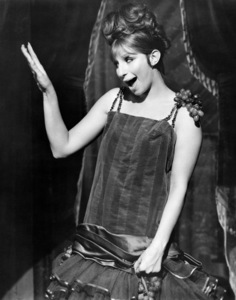 "Barbra Streisand in ""Funny Girl""1968 Columbia** B.D.M. - Image 24293_2113"
