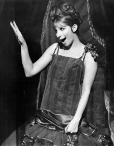 "Barbra Streisand in ""Funny Girl""1968 Columbia** B.D.M. - Image 24293_2113"