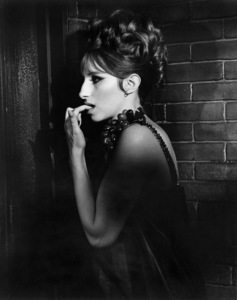 "Barbra Streisand in ""Funny Girl""1968 Columbia** B.D.M. - Image 24293_2114"