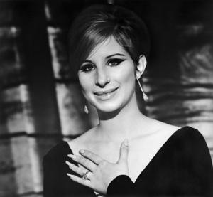 "Barbra Streisand in ""Funny Girl""1968 Columbia** B.D.M. - Image 24293_2118"