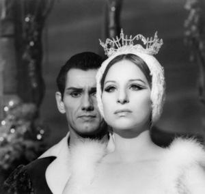"Barbra Streisand in ""Funny Girl""1968 Columbia** B.D.M. - Image 24293_2119"