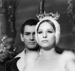 "Barbra Streisand in ""Funny Girl""1968 Columbia** B.D.M. - Image 24293_2119"