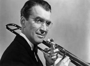 "James Stewart in ""The Glenn Miller Story""1954 Universal** B.D.M. - Image 24293_2130"