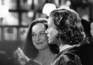 "Meryl Streep and Jane Fonda in ""Julia""1977 20th Century-Fox** B.D.M. - Image 24293_2143"